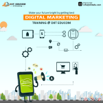 Why Digital Marketing is the most demanding course of 2020?